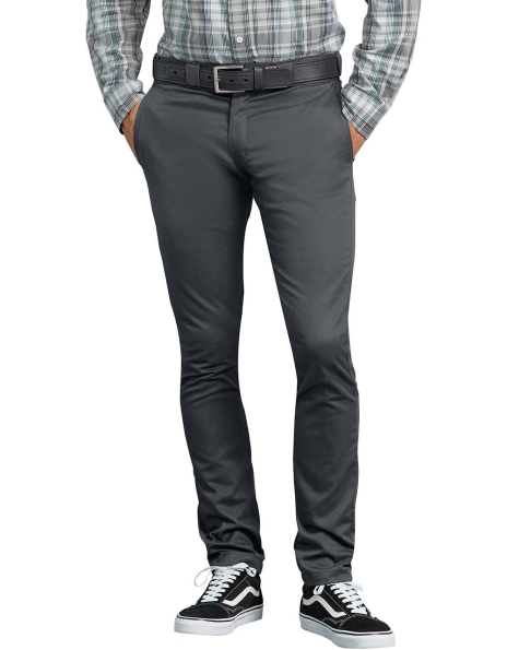 FLEX Skinny Straight Fit Work Pants
