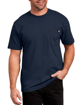 Short Sleeve Heavyweight T-Shirt